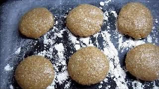Овсяное печенье без муки, яиц и сахара Постное