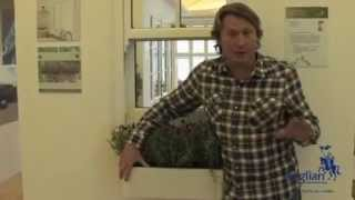 David Domoney On Stand Alone Verandahs & Anglian Window Boxes