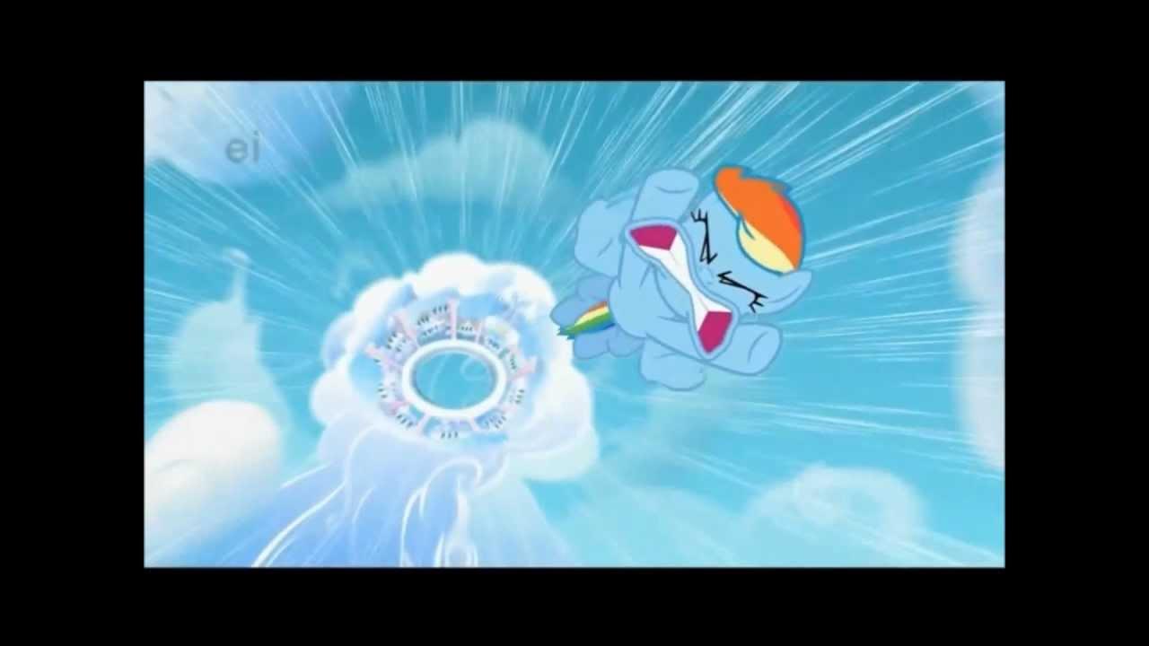 (PMV) Rainbow Dash - Want You Bad [1080p HD] - YouTube