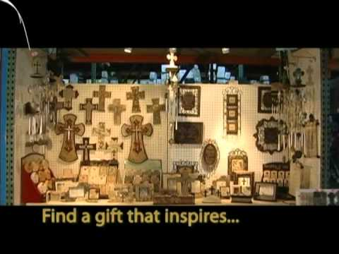 BUILDERS HARDWARE INSPIRATIONAL GIFTS
