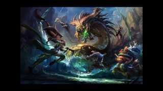 The U.L.T.I.M.A.T.E. ┏┛|League of Legends|┗┓- Playlist ♪ (Vol. 3)