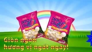 Quảng cáo Oishi Indo Chips thumbnail