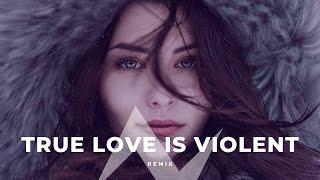 Alan Walker | Albert Vishi ft. Allie X - True Love is Violent