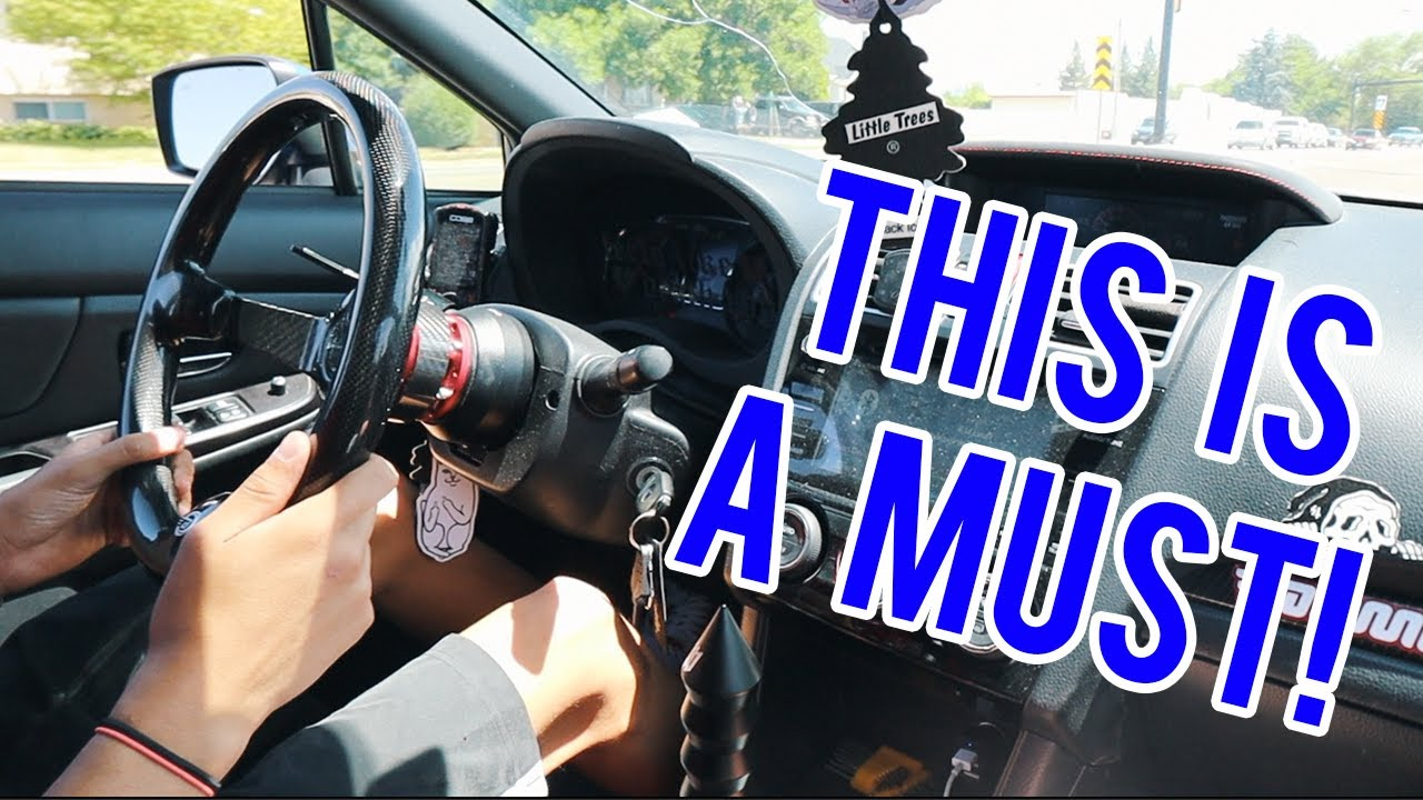 Every Tuner Car Needs This Mod!