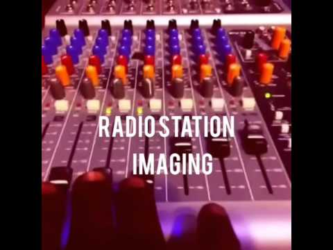 Radio station imaging
