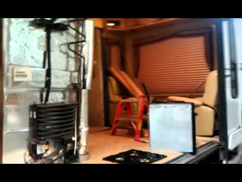 Rv Slideout Repair Youtube