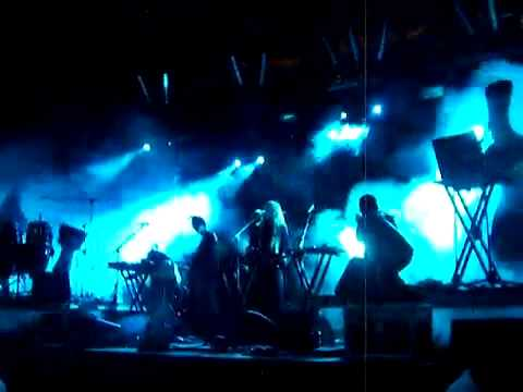 Coachella 2010 Fever Ray - I'm Not Done mp3