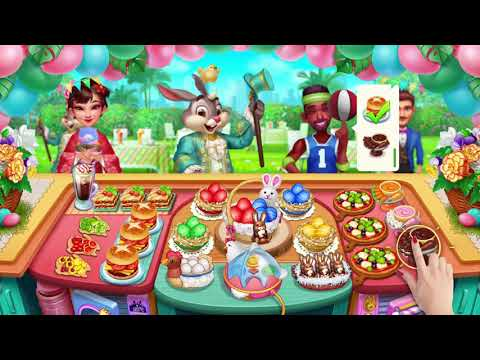 2021 Best crazy chef cooking game!