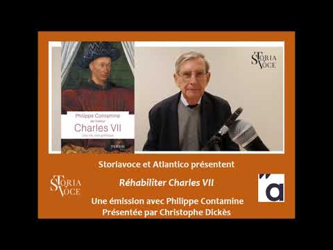 Réhabiliter Charles VII
