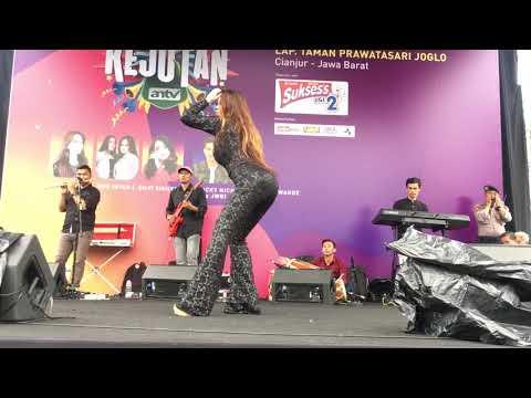 Nita Thalia - Buaya Buntung At Lap Prawatasari Cianjur Kejutan ANTV