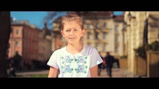 Українка я маленька - від Фолк Мода(Дитячі вишиванки від українського виробника «Фолк Мода» це сучасний одяг для малечі з вишитими стародавні..., 2015-06-10T09:11:28.000Z)