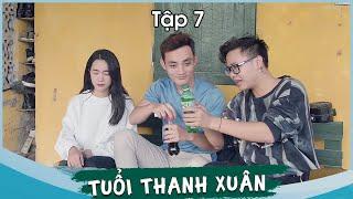 Tuổi Thanh Xuân - Tập 7 - Phim Hài Sinh Viên SVM (Mì Tôm remake) | SVM SCHOOL