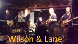 Wilson & Lane - When You're Gone