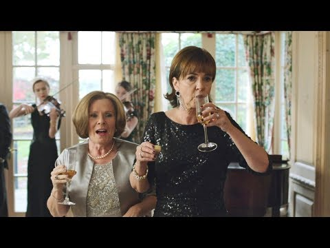 Finding Your Feet new clip: What Have You Done (1/6)