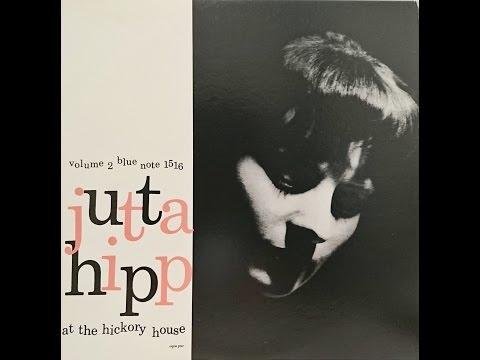 Moonlight in Vermont - Jutta Hipp Trio