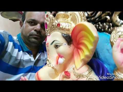 07 Deva Tujhe Roop Paahi Sada ® SHREERAVIJAY ® Mhatrencha Maharana # Aravind Mohite, Rahul Jadhav &