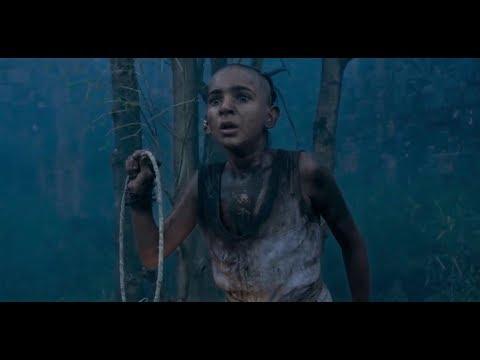 #896【谷阿莫】5分鐘看完2018魔神的金幣你敢偷嗎的電影《塔巴德 Tumbbad》