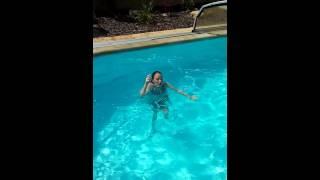 Jsem v bazénu /hafinka/