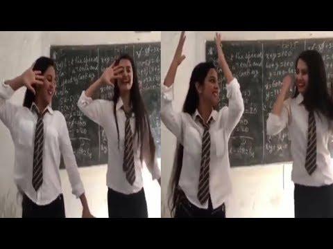 School Girl Hot Dance# Dance on Spna Song#New Latest Haryanvi Dance