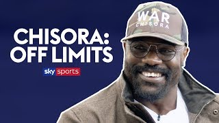 Derek Chisora opens up on his crazy antics, his brawl with Haye & leaving Don Charles | Off Limits