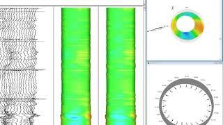 (REF: 123) Camera Caliper Combination Survey