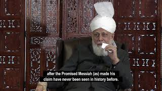 This Week With Huzoor - 7 February 2020
