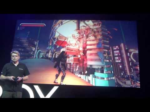 В новой демонстрации игры Crackdown 3 разработчики подробно показали разрушаемость объектов