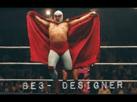 BE3- Designer (prod. ESKRY)