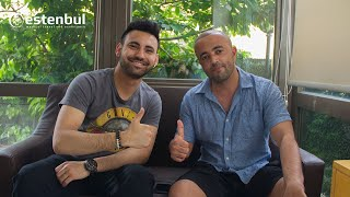 Hair Transplant Review with Our Patient from San Francisco | Estenbul Health