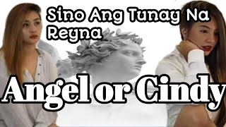 Queen Of Sy Talent Entertainment Angel or Cindy