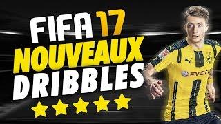 FIFA 17 - NOUVEAUX GESTES TECHNIQUES TUTORIEL !