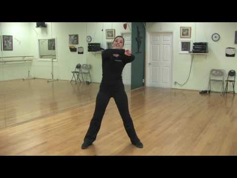 Dancing Tips & Advice : What Is Lyrical Dance?