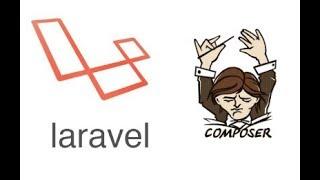 Hướng dẫn cài đặt Composer và Laravel 5