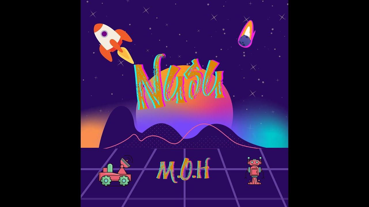 M.O.H - NASA (Official Lyric Video)
