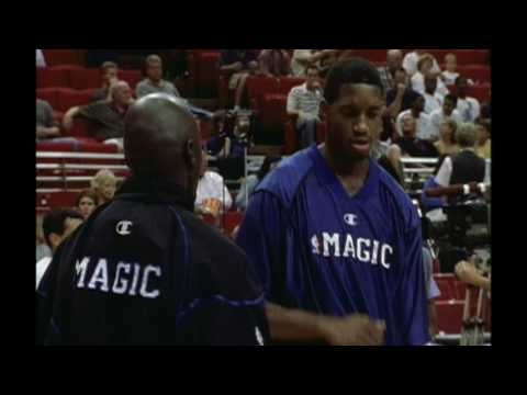Tracy McGrady's Early Career Look Back