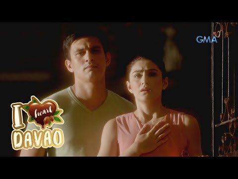I Heart Davao: Second chance (Full Episode 3)