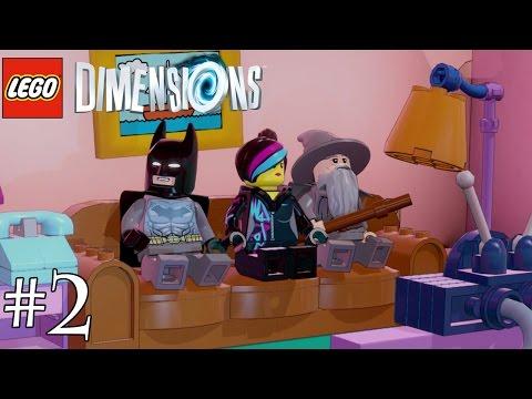 LEGO Dimensions FR #2