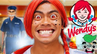 10 Things Not To Do at WENDY's..