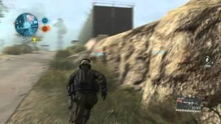 Metal Gear Solid V: The Phantom Pain Online PC