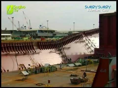 SUROY SUROY BALAMBAN - Episode 02 Segment 01
