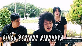 Download Mp3 Rindu Serindu Rindunya - Zerosix Park  Cover
