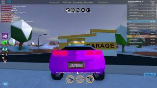 Roblox Video #Jayden TRG