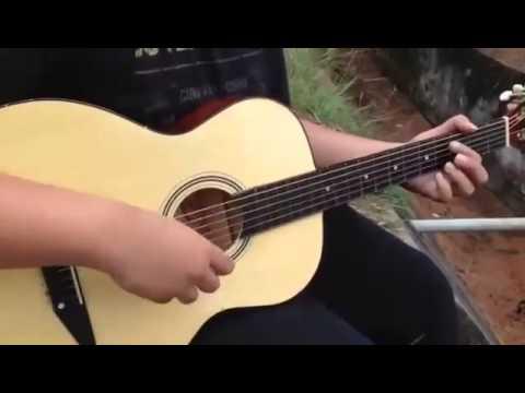 d'masiv - Simpati Padamu (Reff Cover) :D