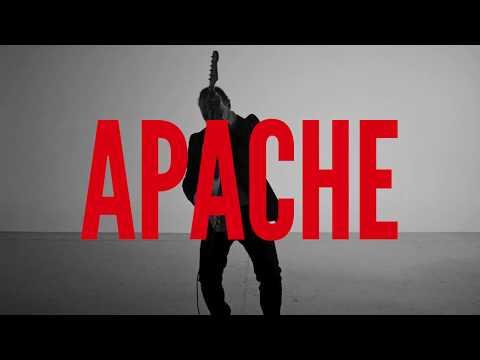 APACHE  -  Martin Cilia