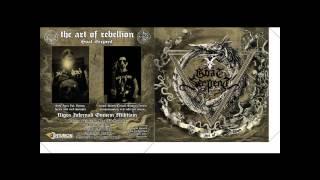 Goat Serpent - Art Of Rebellion.