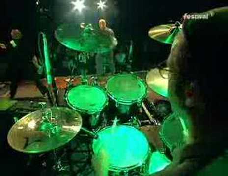 Frank Black - The Marsist (live)