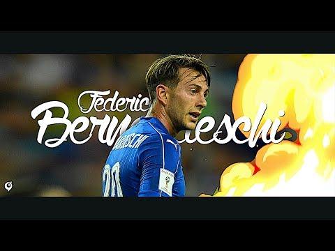 Federico Bernardeschi - Welcome to Juve