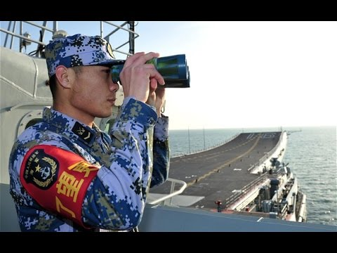 Why Are we Going To War with CHINA?- for South China Sea ??