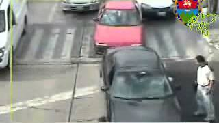 ACCIDENTES GUATEmala