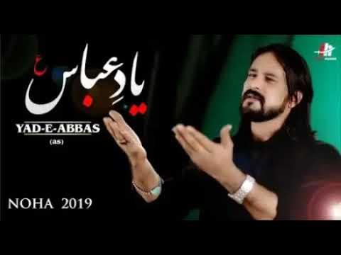 Yaad E Abbas Irfan Haider Nohay 2020 Nohay 2019 20